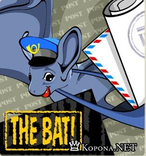 The Bat! 3.99.29 + Keygen
