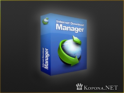 Internet Download Manager 5.11 Build 8