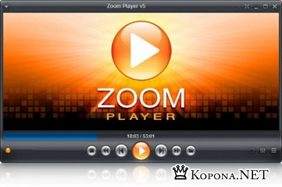 Zoom Player Professional 5.02 + Crack