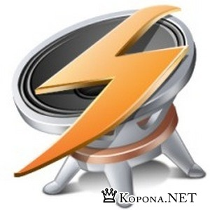 Winamp 5.54 Build 2147 Final [Pack version]