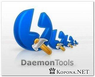 Daemon tools 3.47 32 Bits