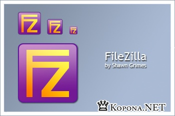 FileZilla v.3.0.5.2 Windows + Linux
