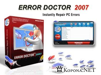 Error Doctor 2008 v1.5