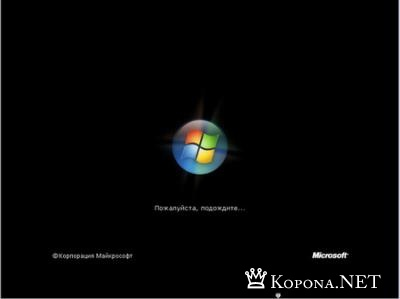 Windows XP SP2 eXPerience Russian Unatteded 2008