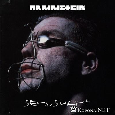 Rammstein - Sehnsucht (1997) CBR 256kbit/s