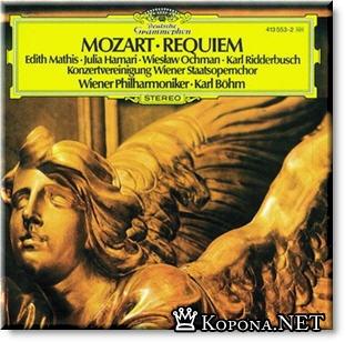 Mozart: Requiem - Bohm (2007)