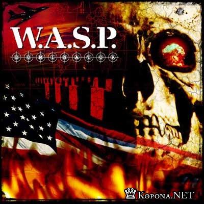WASP - Dominator (2007)