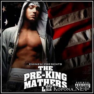 Eminem - The Pre-King Mathers