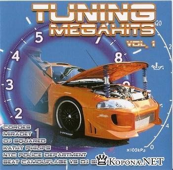 VA - Tuning Megahits Vol 1 2007