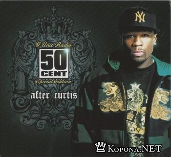 50 Cent - After Curtis 2007
