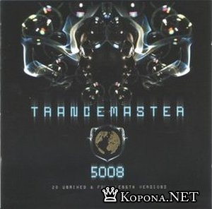 VA - Trancemaster 5008 - 2CD (2007)