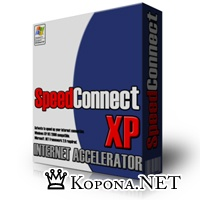 SpeedConnect Internet Accelerator 7.0