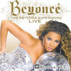Beyonce - The Beyonce Experience (Live-CD-2007)