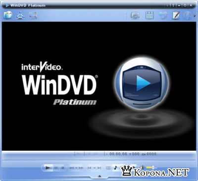 WinDVD 8 Platinum + Keygen