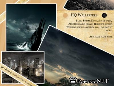 Magic HQ Wallpapers