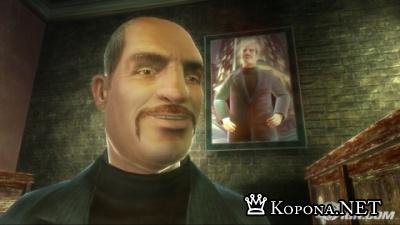 Пять персонажей из GTA 4