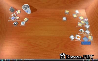 Real Desktop 1.21