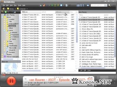 MediaMonkey 3.0.1.1127