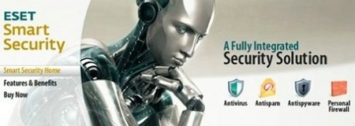 ESET Smart Security v3.0.621