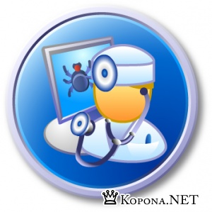 Spyware Doctor 5.5.0.178 Final
