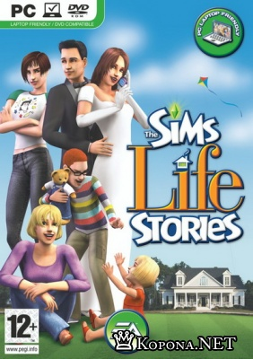 The Sims Castaway Stories (2008)