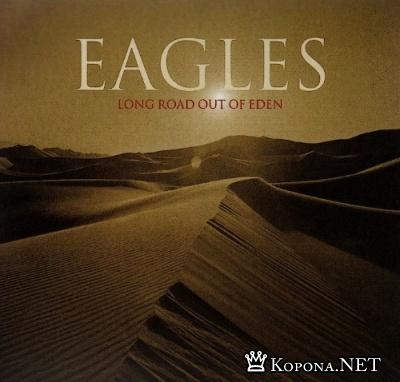 Eagles - Long Road Out Of Eden (2007)