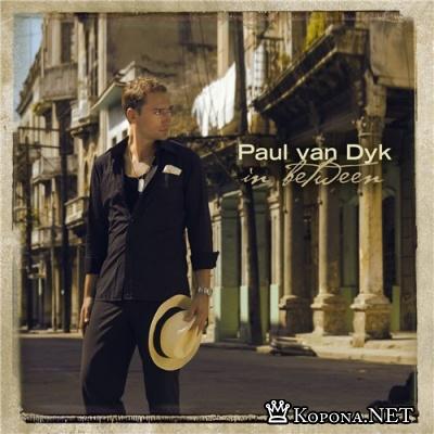 Paul Van Dyk - In Between (2007)