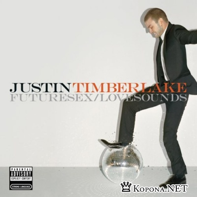Justin Timberlake - FutureSex LoveSounds