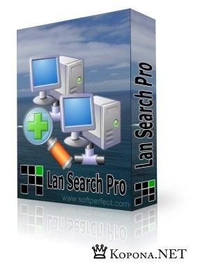 Lan Search Pro 7.0