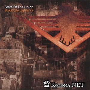 State Of The Union - Black City Lights V2.005