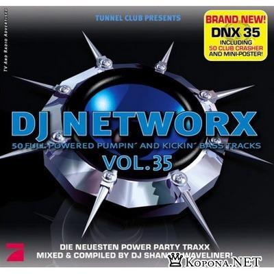 VA - DJ Networx Vol. 35