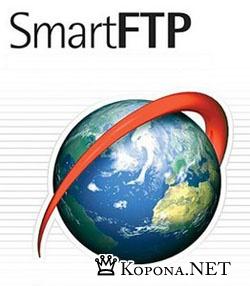 SmartFTP 2.5.1008