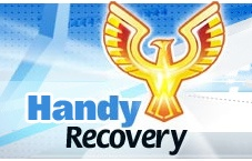 Handy Recovery 4 rus portable full