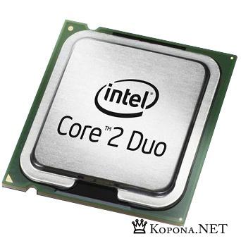 Core 2 Duo E8600 - ставка на частоту в 3,33 ГГц