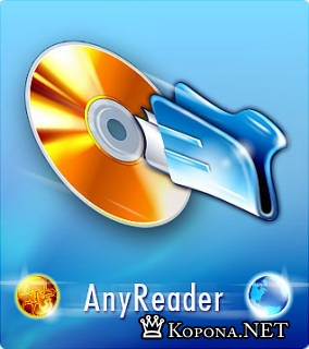 AnyReader 2.6 Build 182