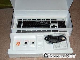Клавиатуру Optimus Maximus продали на eBay за 2750 долларов