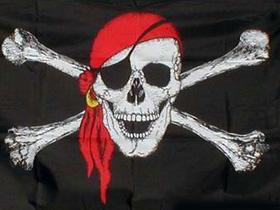 Россия, Китай и Канада оказались самыми пиратскими странами мира