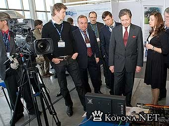 Россиян обеспечат государственным интернетом