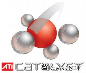 ATI Catalyst 8.2: новые драйверы