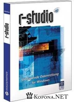 R-Studio 4.2 Build 125057