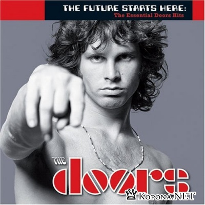 The Doors - The Essential Doors Hits - 2008