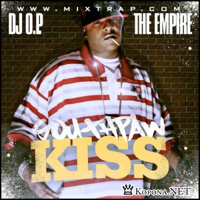 Jadakiss - Southpaw Kiss (Presented by DJ OP)