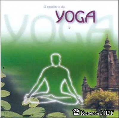 Corcilolli - The Balance Of The Yoga (2001)