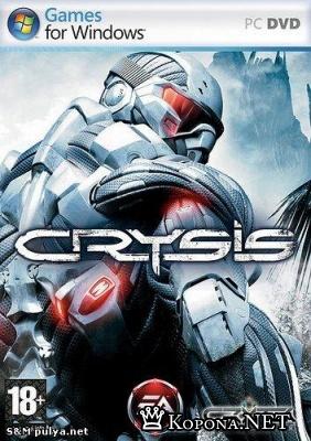 Crysis - Полностью На Русском (2007) for Windows