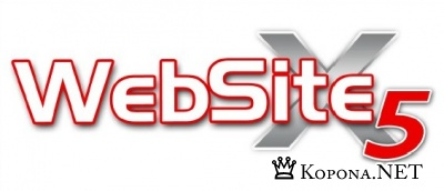 Website X5 Evolution 7.0.6
