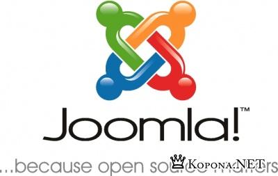Joomla 1.5.1