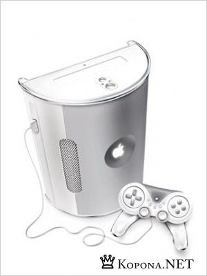 Apple патентует игровую приставку