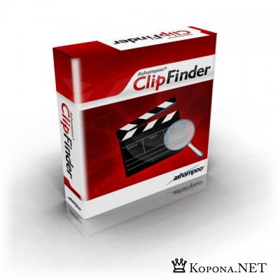 Ashampoo ClipFinder 1.33