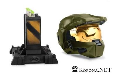Костюм главного героя игры Halo выставили на интернет-аукцион