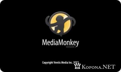 MediaMonkey Gold 3.0.2.1134